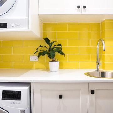 Lane Cove Apartment - SmartSpace Interiors design