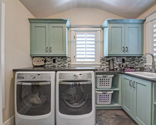 Best Laundry Basket Storage Design Ideas Amp Remodel