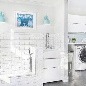 Laundry & Dog Spa