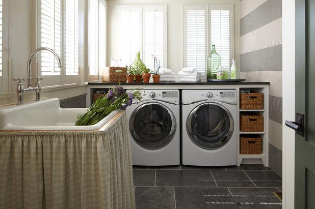 la lavanderia perfetta il vostro sogno proibito ora