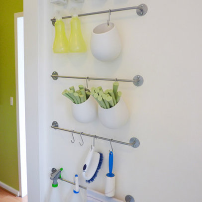 Laundry storage Design Ideas, Pictures, Remodel and Decor