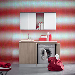 Laundry // Birex 'Idrobox' // Available through Retreat Design