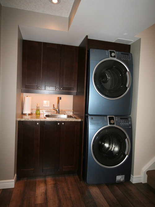 design for kitchen cabinet craftsman laundry room design ideas remodels amp photos 14633