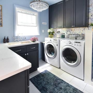 Laundry / Dog Shower Remodel