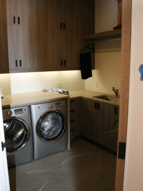 All-Time Favorite Craftsman San Diego Laundry Room Ideas & Remodeling Photos | Houzz