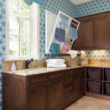 Laundry/Mud Rooms