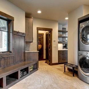 Laundry - Mudroom