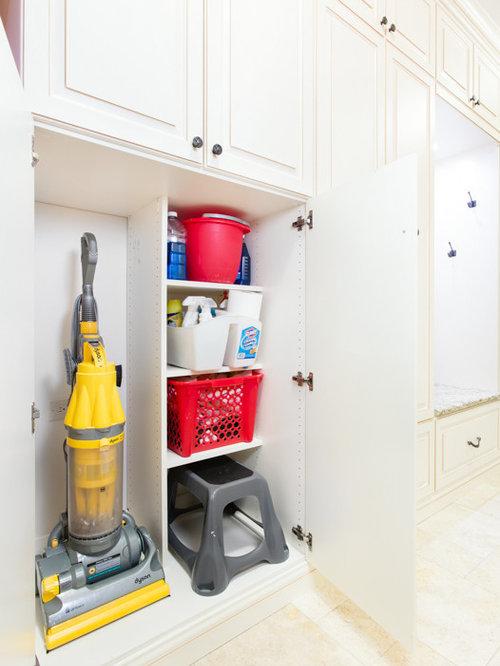 Vacuum Storage Houzz