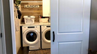 Laundry / Mudroom Remodel