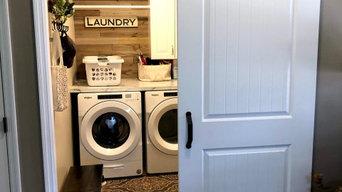 Laundry / Mudroom Remodel