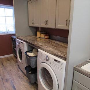 Laundry remodel