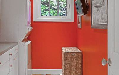 8 Colors for North-Facing Rooms