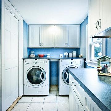 Laundry Room Addition - Northport
