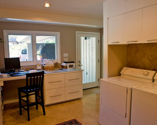 how to clean cabinets in the kitchen houzz midcentury laundry room design ideas amp remodel 9327