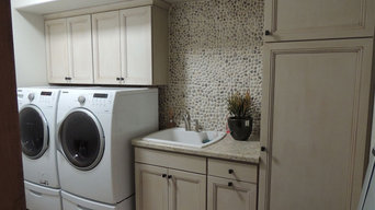 Laundry Room & Mudrooms
