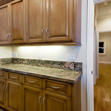 Traditional Laundry Room by Bill Fry Construction - Wm. H. Fry Const. Co.