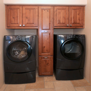 Laundry Room Cabinets in Tucson