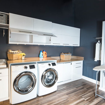 Laundry Room Cabinets   Laundry Storage