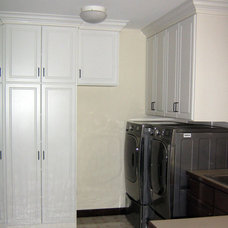 Laundry Room by California Closets Twin Cities