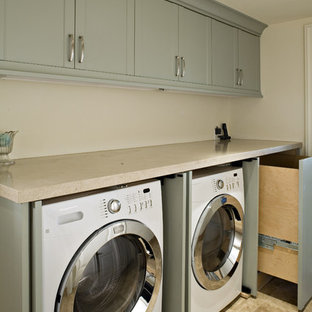 Countertop Material Comparison Laundry
