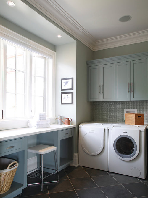 Tiny Home Designs: Under Window Cabinets Home Design Ideas, Pictures, Remodel