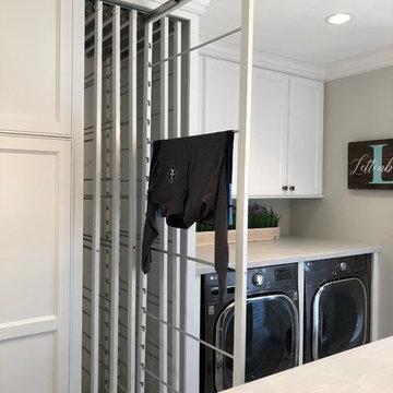 Laundry Room Envy! - DryAway