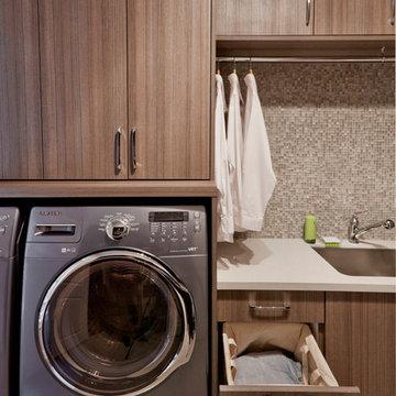 Laundry Room Hamper