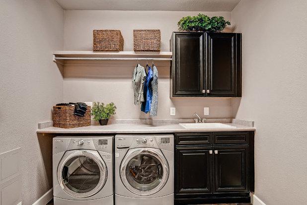 Klassisk Tvättstuga by Oakwood Homes