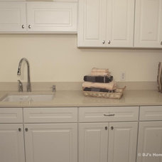 Laundry Room by DJ's Home Improvements