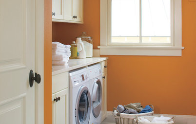 14 Ways to Lighten Your Summertime Laundry Load