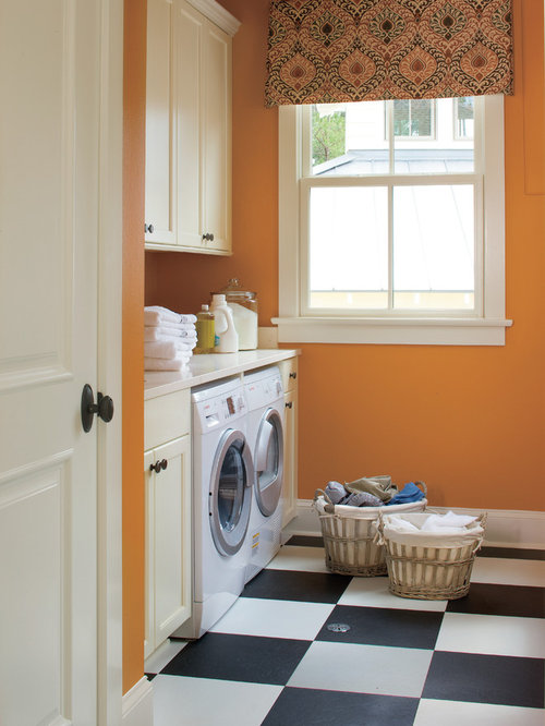 Small Bathroom Laundry Room Combo Home Design Ideas