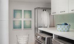 Laundry Room - Jade