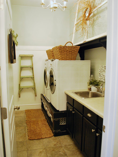 Laundry Pedestals Home Design Ideas Pictures Remodel And