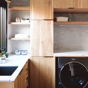 Laundry Room Organic