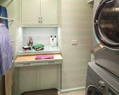 Foto e Idee per Lavanderie - piccola lavanderia
