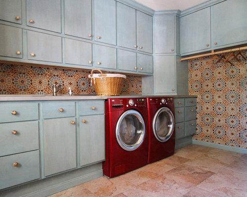 Laundry Room Tile Houzz