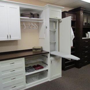 Laundry Room Organizing | Houzz