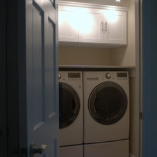 Traditional Laundry Room by Bella-Systems Philly