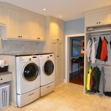 Laundry Room by Brice's Furniture