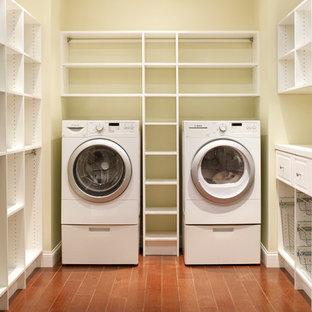Laundry room - laundry room idea in Austin