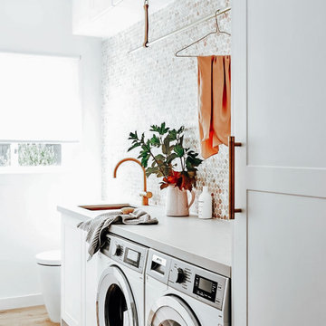 Laundry Spaces