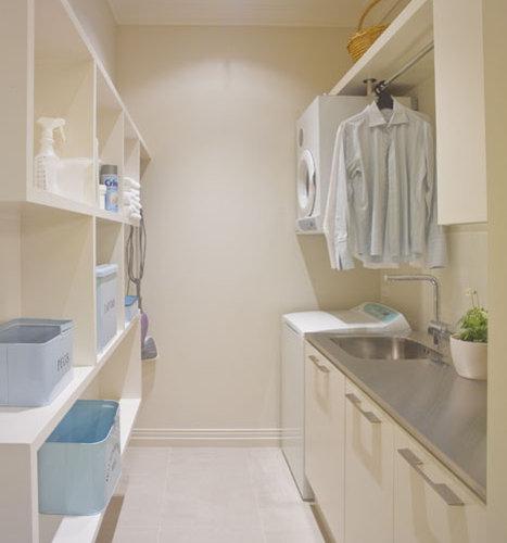 Exhaust Vent Laundry Room Design Ideas, Remodels & Photos