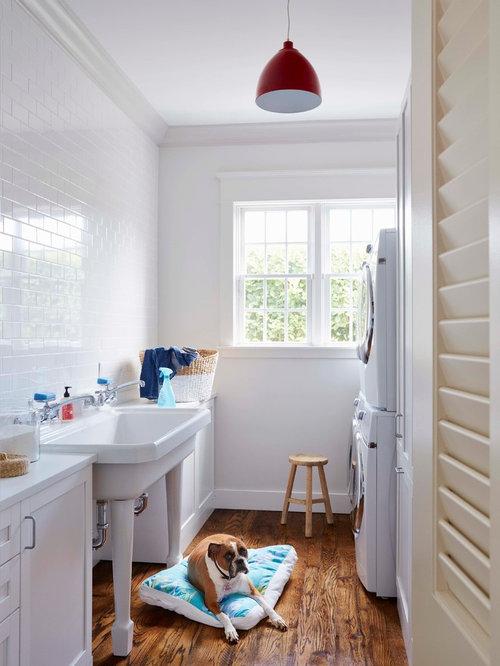 Fotos de lavaderos dise os de cuartos de lavado con pila for Pila de lavar