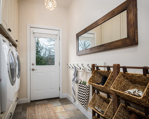 50K Laundry Room Design Ideas & Remodel Pictures | Houzz