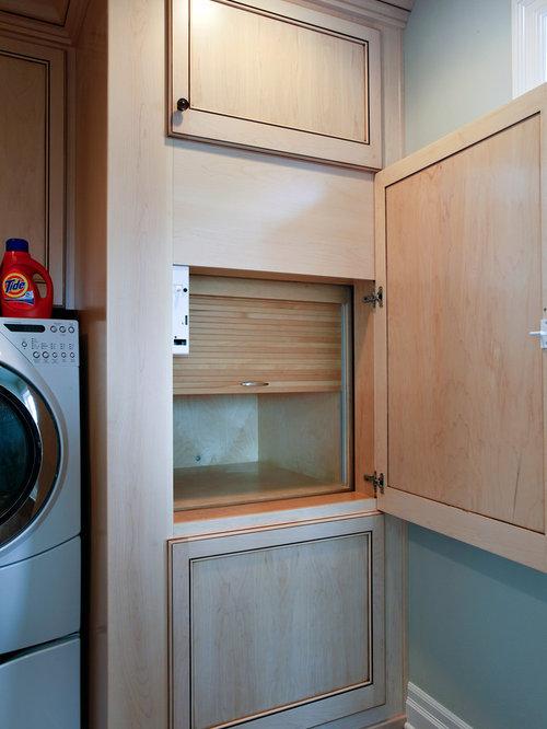 laundry dumbwaiter