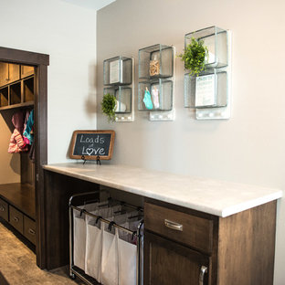 Loads of Laundry Love & Mudroom