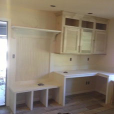 Traditional Laundry Room by Louisvillewoodwork