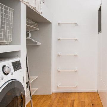 Logan Square Redux Laundry
