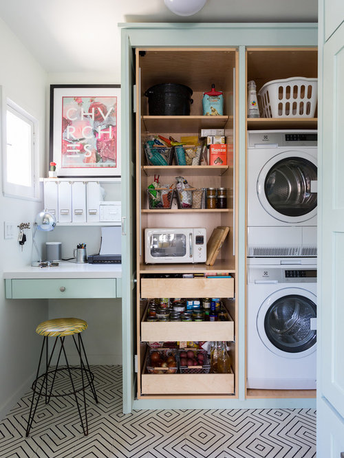 10 All Time Favorite Eclectic Laundry Room Ideas
