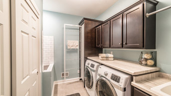 Love your Laundry Room - DryAway